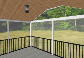 3D Color Rendering